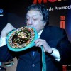 Победитель боя Альварес – Мейвейзер получит пояс из двух килограмм золота!