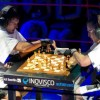 Чемпионат мира по шахбоксу 2013 года пройдет в Москве
