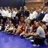 Чемпионат Москвы по боксу – 2013 (видео)