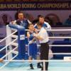 Чемпионат Мира – 2013 в Казахстане: Бэлик Галанов одерживает уверенную победу