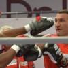 Владимир Кличко – Александр Поветкин. Открытая тренировка (видео)