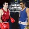 Чемпионат Мира – 2013 в Казахстане: Омаров и Иванов возвращаются домой (видео)