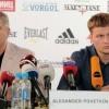 Андрей Рябинский: Александр Поветкин расстроен, но чувствует себя нормально