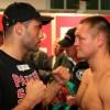 Денис Бахтов: Я приехал в Германию, чтобы победить Чарра (видео)