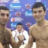 WSB: Сборная России уступила команде Казахстана