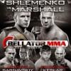 Bellator 109: Шлеменко – Маршалл, Сарнавский – Брукс. Прямая трансляция (видео)
