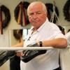 Улли Вегнер подписал новый контракт с Sauerland Event до начала 2016 года