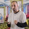 Однорукий боксер Майкл Константино избил трех полицейских