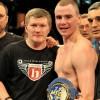 Сергей Рабченко успешно защитил свои титулы