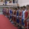 Всероссийские соревнования по боксу среди юношей 14-15 лет в Анапе