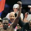 Гильермо Джонс опять стал чемпионом Мира