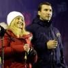Владимир Кличко женится на Панеттьери после Евромайдана