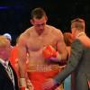 Дэвид Прайс отказался от боя с Евгением Орловым