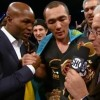 Бейбут Шуменов: Я лучший чемпион в полутяжелом весе в мире!