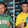 Орландо Салидо упрекнул Ломаченко в неуважении к боксерам
