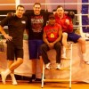 Тайсон Фьюри: Я буду драться с Владимиром Кличко в любом месте!
