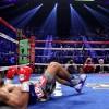 Лучшие моменты мирового бокса в замедленном действии!