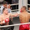 Дмитрий Чудинов приоткрыл дверь, ведущую на вершину мирового бокса