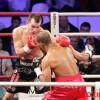 Рой Джонс победил, Дмитрий Чудинов стал временным чемпионом Мира WBA