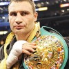 Виталию Кличко присвоен титул почетного чемпиона WBC