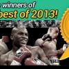 Всемирный боксерский Совет (WBC) назвал лучших из лучших в 2013 году!