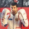 Миша Алоян: У меня мечта стать трехкратным чемпионом мира и завоевать Олимпийское золото!