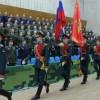 В Москве пройдет Первенство Вооруженных Сил России по боксу