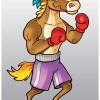 Шутливый боксерский гороскоп на 2014 год!