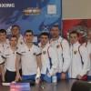 WSB: Сборная России – Сборная Азербайджана. Прямая трансляция (видео)