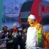 Николай Валуев откроет Олимпиаду в Сочи