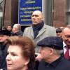 Николай Валуев прибыл в Севастополь