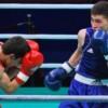 Матчевая встреча сборных команд по боксу 4-х стран