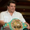 Маурисио Сулейман стал новым президентом WBC
