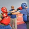 Лучший подарок на 23 февраля – урок бокса