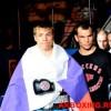 Территория бокса: Дмитрий и Федор Чудиновы (видео)