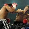 Петр Петров нокаутировал Кристофера Радда и вышел в финал Boxcino 2014 (видео)