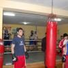 Тренировочные сборы в Новороссийске