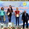 Юлия Березикова попутно стала чемпионкой России по тайскому боксу!