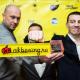 Сергей Ковалев – чемпион года, Андрей Рябинский – человек года!