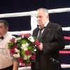 В Балашихе продолжается боксерский турнир по боксу