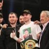 Заурбек Байсангуров: Постараюсь вернуть свой второй титул