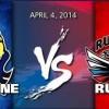 WSB: Сборная России снова выиграла у Сборной Украины и вышла в полуфинал