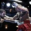 Артур Акавов стал чемпионом Европы WBO в среднем весе