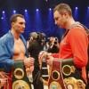 Вернутся ли в бокс абсолютные чемпионы?