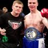 Почему Сергей Рабченко лишился титула чемпиона Европы