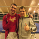 Один из лучших боксёров Латвии: Майрис Бриедис