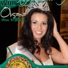 Мисс WBC, Оксана Семенишина, празднует свой День рождения!