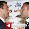 Владимир Кличко отказался от допинг-контроля перед боем с Пулевым