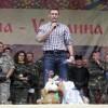 """Братья Кличко экипируют батальон """"Киев"""", воюющий в Луганской области"""