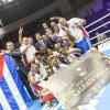 WSB: Сборная Кубы стала чемпионом сезона 2013/14